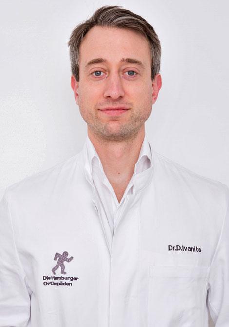 Dr. med. David Ivanits