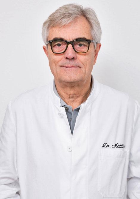 Dr. med. Ralph Matthies