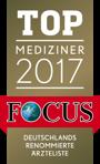Dr. Sikorski Top Arzt 2017 Fußchirurgie Hamburg